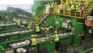 В области планируется строительство завода по переработке бытового мусора