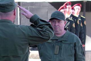 «Донбасівці» відзначили свій четвертий День народження