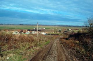 Від хутора Чебанова до села Чабанівка