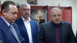 В Северодонецке представили нового прокурора