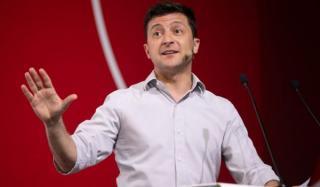 Зеленский планирует назначить в Луганскую ОГА чиновников времен Януковича