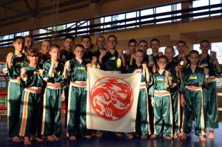 Кикбоксинг WPKA: новые победы на чемпионате Украины – Харьков 2019