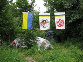 Тридцать первое лето Лагеря «Тигрёнок»