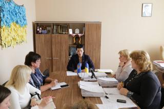Юрій Гарбуз доручив виділити по 5 тисяч грн. сім'ям загиблих учасників АТО