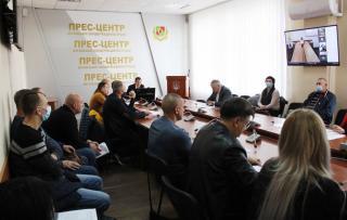 Луганщина технічно на 100% готова до опалювального сезону