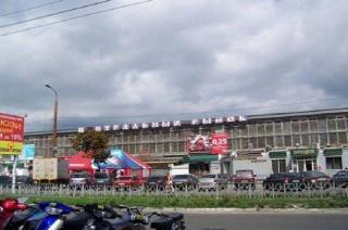 В Северодонецке открылись два рынка