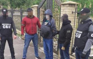 Контррозвідка СБУ попередила у Сєвєродонецьку терористичний акт