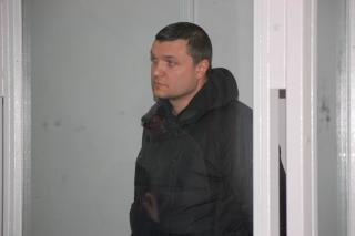 Мера пресечения для Алексея Яроша