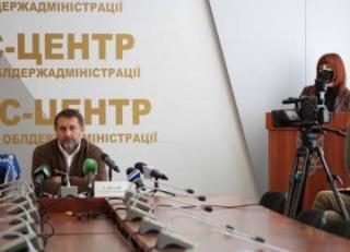 Сергій Гайдай щодо потрапляння Луганщини до «червоної» зони