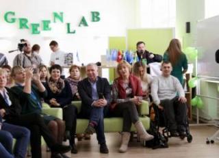 У Сєвєродонецьку відкрили діалогову платформу для громадськості