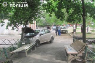 В Северодонецке сбили двух несовершеннолетних
