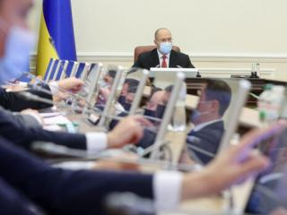 Кабмин продлил адаптивный карантин в Украине до 31 декабря