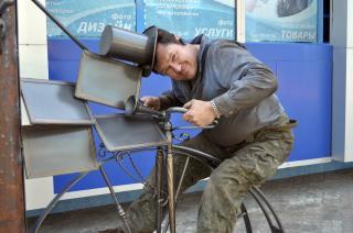 МАГія металу в Сєвєродонецьку