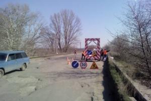 Сергей Гайдай анонсировал начало строительства Пролетарского моста