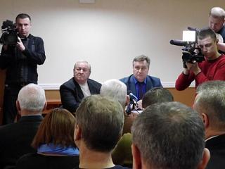 Профсоюзы Луганской области выйдут на акцию протеста 14 января