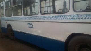 КП «СТрУ» розпочато програму з відновлення тролейбусного парку