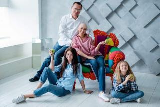 Северодончанка Светлана Огиенко самоотверженно ведет борьбу с болезнью