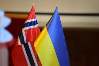 СНУ ім. В. Даля розпочав участь у проєкті  «Норвегія – Україна»