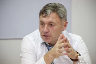 Глава Луганской обладминистрации о будущих выборах и реинтеграции Донбасса