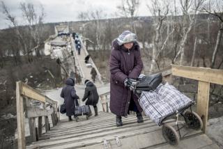 Мост в Станице Луганской закроют на ремонт