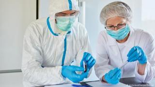 Зафиксирован новый случай заболевания COVID-19 в Северодонецке