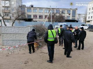 Поліція з'ясовує причини смерті новонародженої дитини у місті Рубіжне