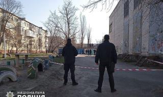 Вибух у Сєвєродонецьку: один чоловік загинув