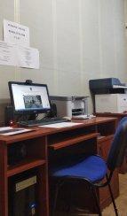 В Сєвєродонецькому міському суді відкрито кімнату для відвідувачів