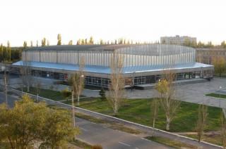 Право собственности на Северодонецкий ледовый дворец спорта получил РВС Банк