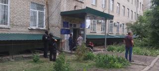 Поліція відкрила кримінальне провадження за фактом перешкоджання здійсненню виборчого права