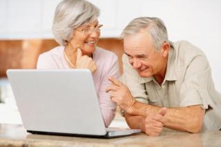 «Е-пенсія» - признач пенсію в «один дотик»