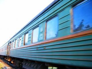 С 25 марта поезд Лисичанск-Одесса меняет свой график движения