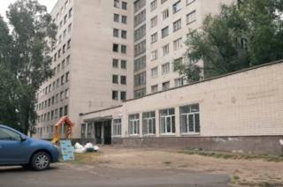 В Северодонецке завершается ремонт ветеранского хаба