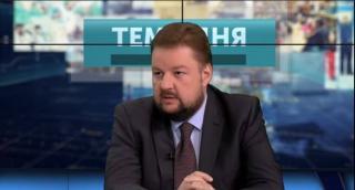 Филь попросит Порошенко ввести в Северодонецке военно-гражданскую администрацию в случае ухудшения ситуации