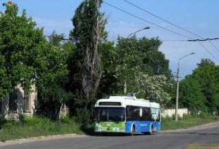 Троллейбусы из Северодонецка до ж/д вокзала Лисичанска запустят осенью, - Гайдай