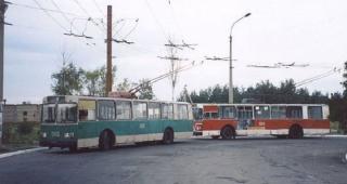 Северодонецкое троллейбусное управление оплатило долг за свет