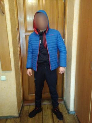 В м. Сєвєродонецьку поліцейські викрили грабіжника «зі стажем»