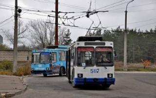 Между Северодонецком и Лисичанском запустят троллейбусы, - Гайдай