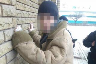 В Северодонецке задержан мужчина, совершивший кражу в торговом центре