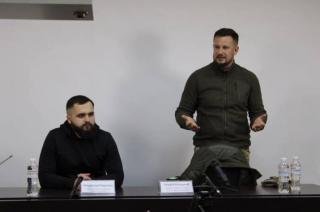 Отвод войск на Донбассе: Билецкий сделал заявление в Северодонецке