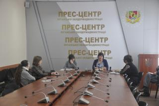 На Луганщині у минулому році виплачено пенсії 12 млрд 777 млн гривень
