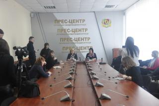 Пенсіонери Луганщини вже отримують осучаснені пенсії