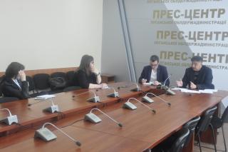 Усі пункти тестування на Луганщині готові для проведення ЗНО
