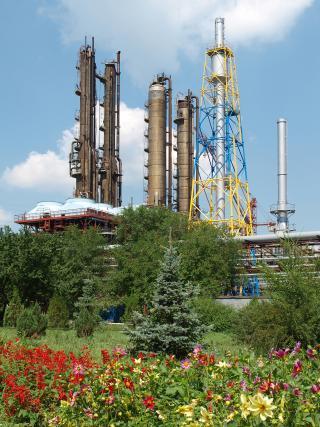 За 8 місяців Сєвєродонецький «Азот» випустив 500 тис. тонн мінеральних добрив