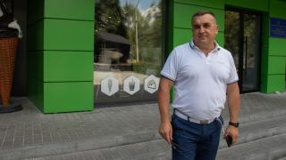 Михайло Івонін про інвестиції у майбутнє, фантазію та Ivonin Park