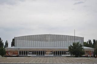 Афера с Ледовым дворцом спорта продолжается