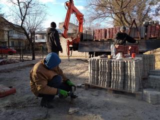 Как благоустроить свой двор с помощью городского бюджета
