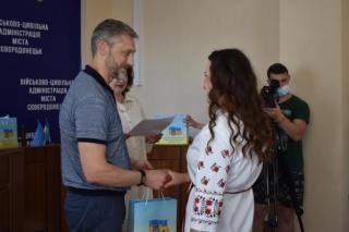 Оголошено переможців Громадського бюджету Сєвєродонецької МТГ