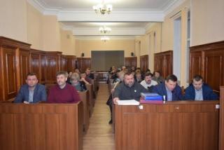 Звернення депутатів з приводу заяв у Верховній Раді народного депутата Сергія Шахова