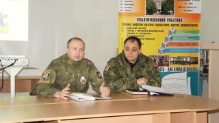 «Всеукраїнський тиждень права» стартував у Сєвєродонецьку